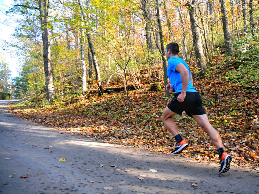 Athleten-Coaching für Triathleten und Läufer mit Coach Dave