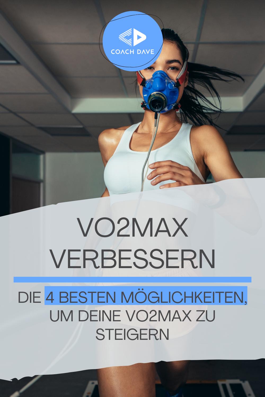 VO2max verbessern